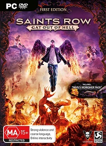 Saints Row Gat Out of Hell MULTi8-PROPHET