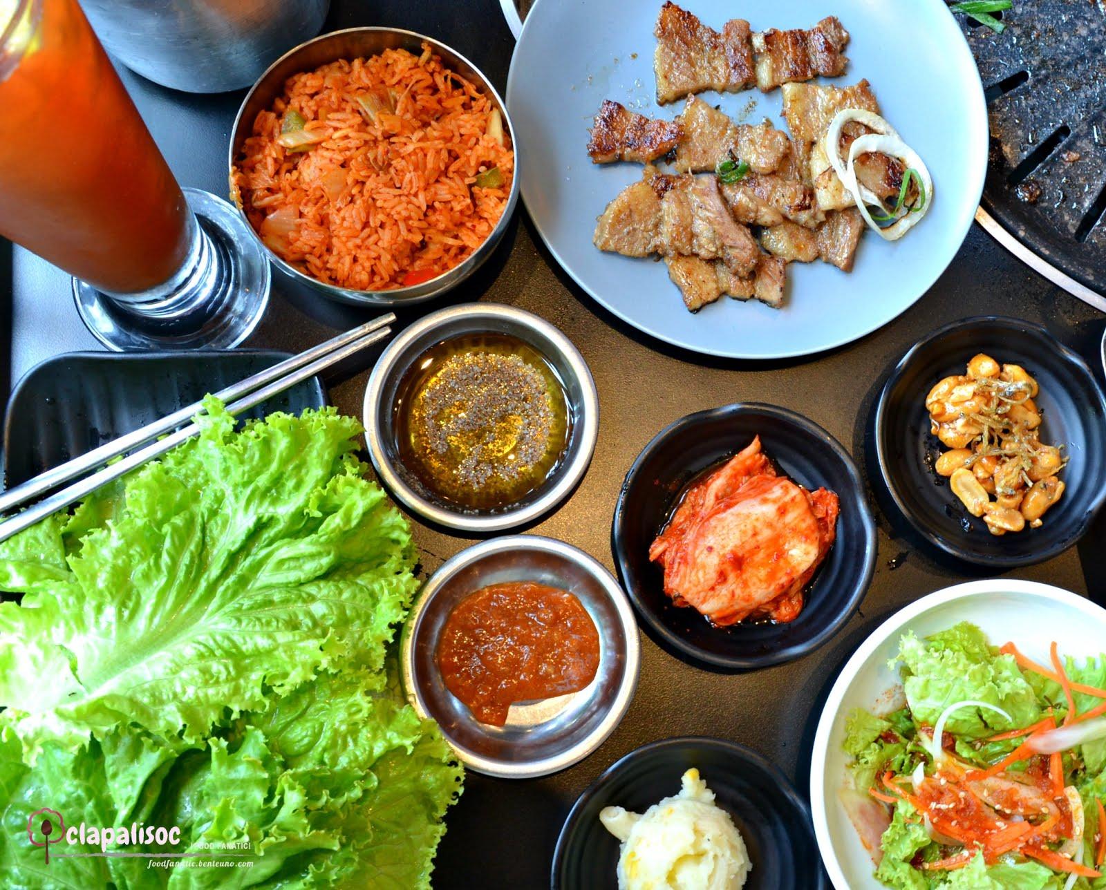I Love Korean Fresh Food Store Makati