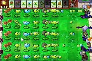 Plants vs. Zombies FREE APK DATA (MOD, Infinite sun/Unlock store) For Android