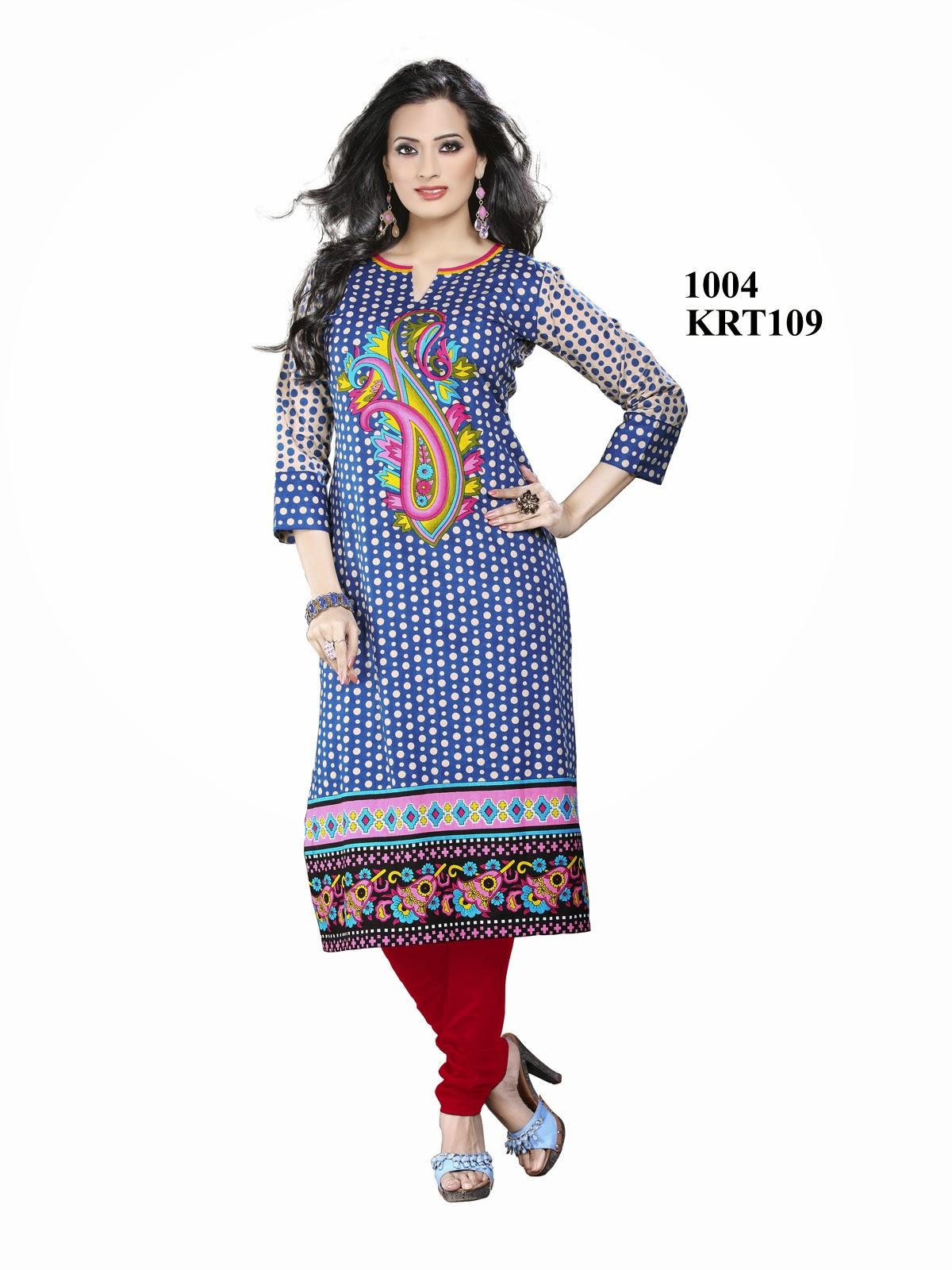 Kurti shopping online india