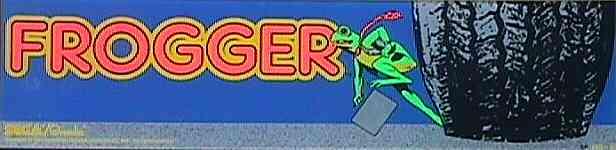 Aquel gran clásico de las recreativas llamado Frogger