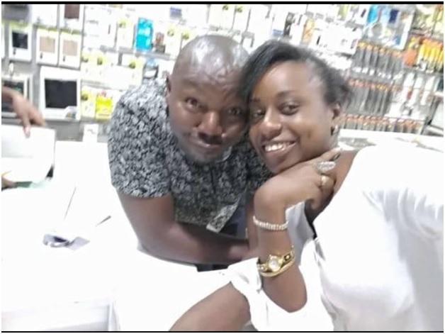 3 - SERA MUGAI, tafadhali funga duka, stop wrecking marriages, WOMAN embarrasses husband's mpango wa kando (PHOTOs)