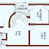 خارطة منزل 15× 8 متر