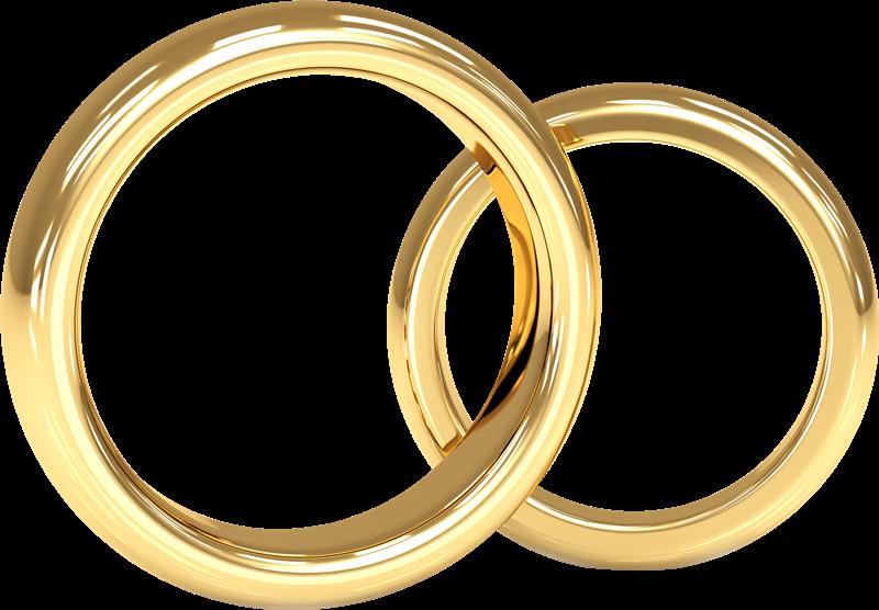 DIAS FESTIVOS: Anillos De Matrimonio