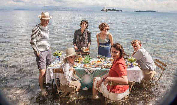 , Five Things to Do now The Durrells is Over on ITV