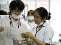 Lowongan Kerja Loker Perawat Jepang 2019 2020, Cek Syarat & Ketentuannya