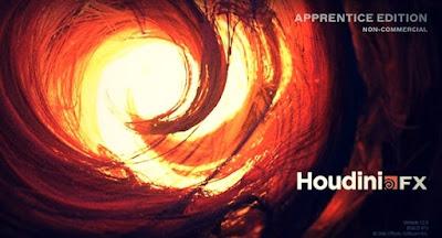 برنامج-Houdini-لصناعة-الأنيميشن