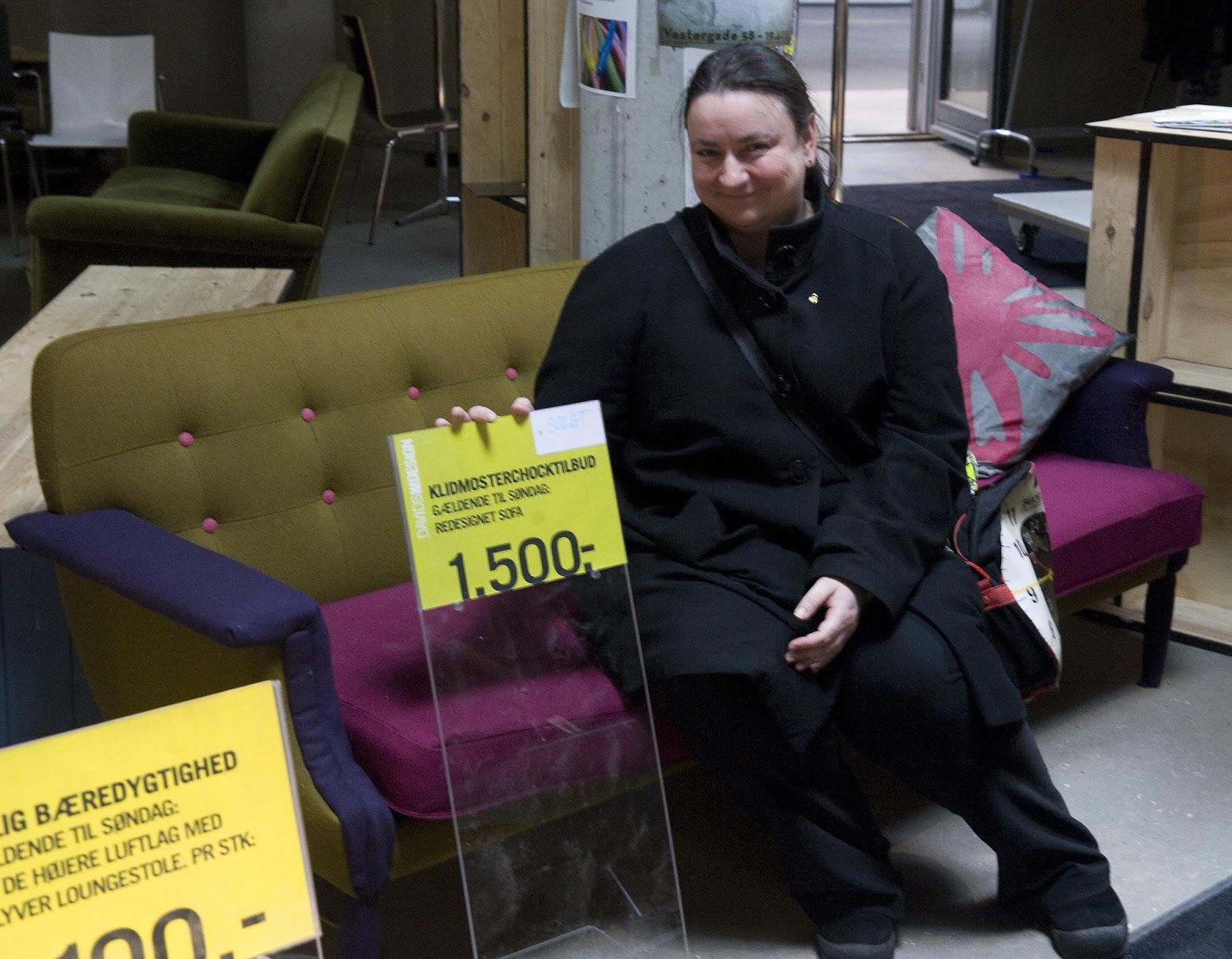 Sofa Billigt Til Salg Contemporary Living Room Brown Klidmoster Dk Orv Jeg Er Sørme Dobblet Nomineret Mad