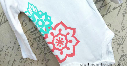 Tips for Using Stretch Heat Transfer Vinyl