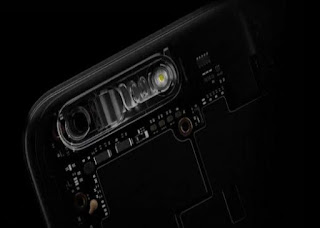 Prosesor Oppo R11