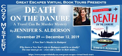Upcoming Blog Tour 12/8/19