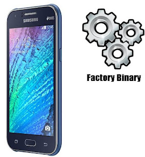 Samsung Galaxy J1 SM-J100MU Combination Firmware