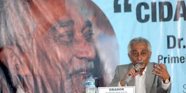 ZEESM Afeita Komunidade, Alkatiri: Komunidade Bele Keixa Iha Tribunal