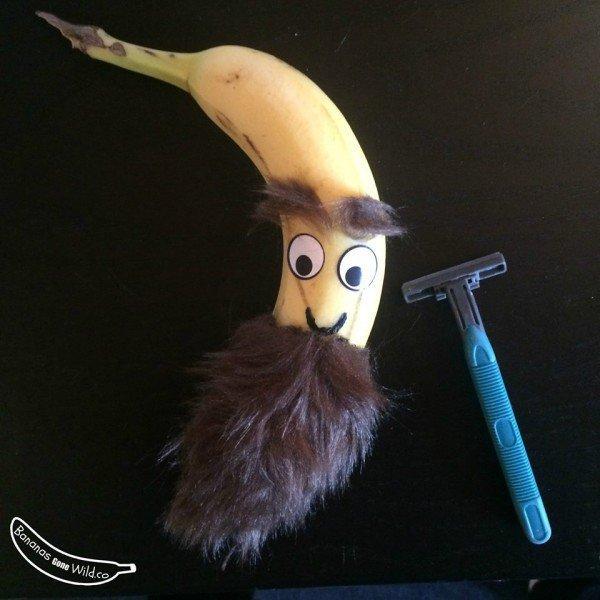 Bananas Gone Wild