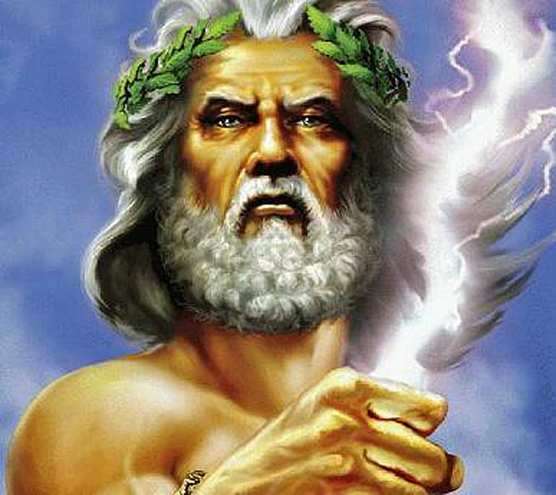 13 Ancient Things that don't make sense in History - Zeus
