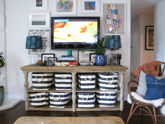 Get The Look Amber Interiors