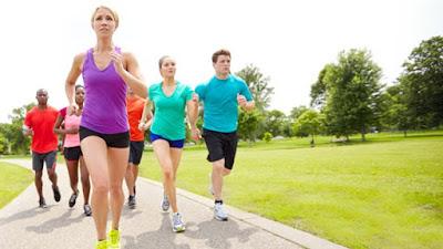 Tips Meningkatkan Kesuburan Dengan Berolahraga