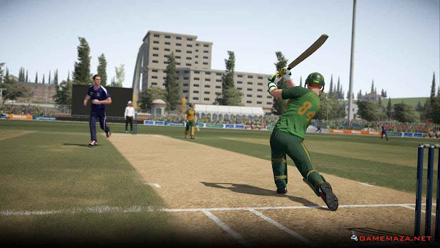 Don Bradman Cricket 17 Gameplay Screenshot 6