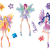 New Winx Club Mythix pics!