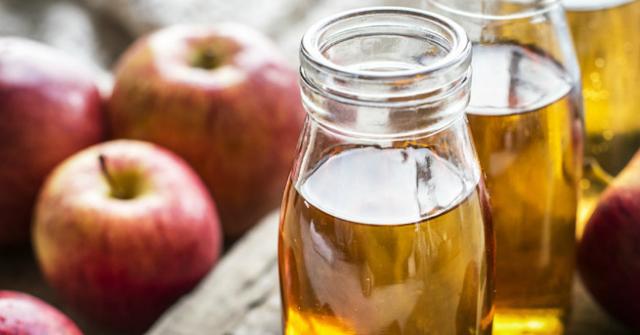 Bisakah Cuka Apel Mengobati Impotensi?
