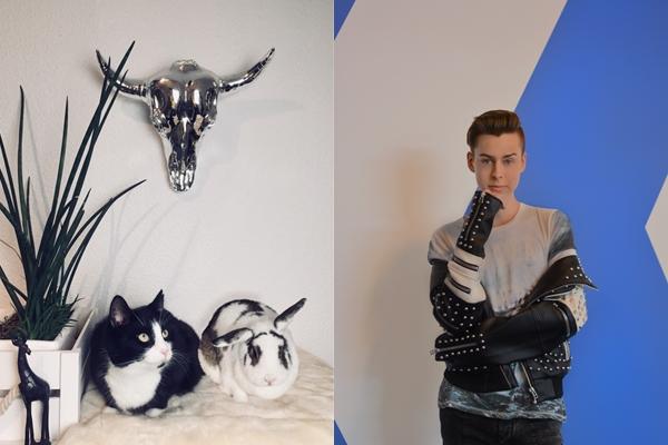 März fashionblogger zara
