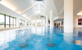 spa review Leicester Leicestershire