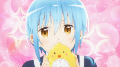 Comic Girls Episode 9 Subtitle Indonesia