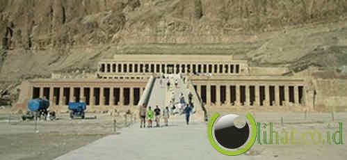 Kuil Ratu Hatshepsut