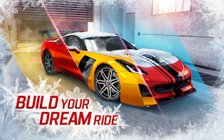 Nitro Nation Online MOD v5.1 Apk + Data (Unlimited Booster/No Blown) Terbaru 2016 2