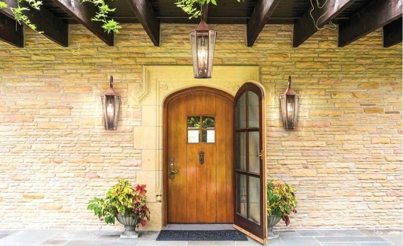Decks, Patios & Porches, Lighting & Electrical, Maintenance & Upgrades, Outdoor