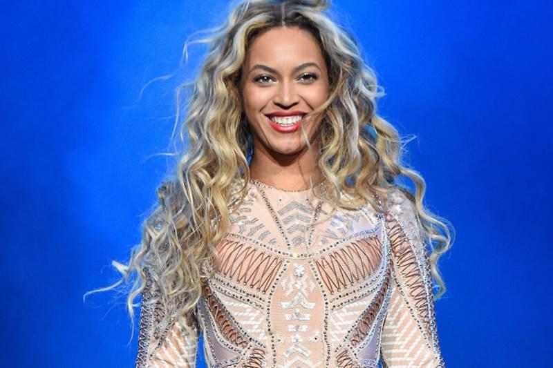 Beyoncé perde em todas as categorias que foi indicada no EMA 2016