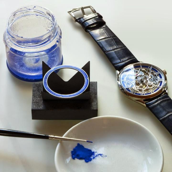 Artesanía en la relojería 9