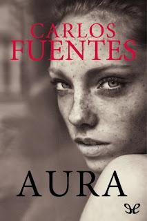 Aura por Carlos Fuentes