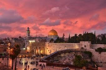 Giáo Hoàng Phanxicô kêu gọi giữ nguyên tình trạng của Giêrusalem để tránh gây căng thẳng