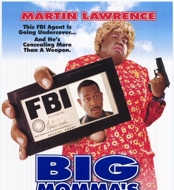 Big Momma's House 1 (2000) DVDRip 700MB -medaifre Link