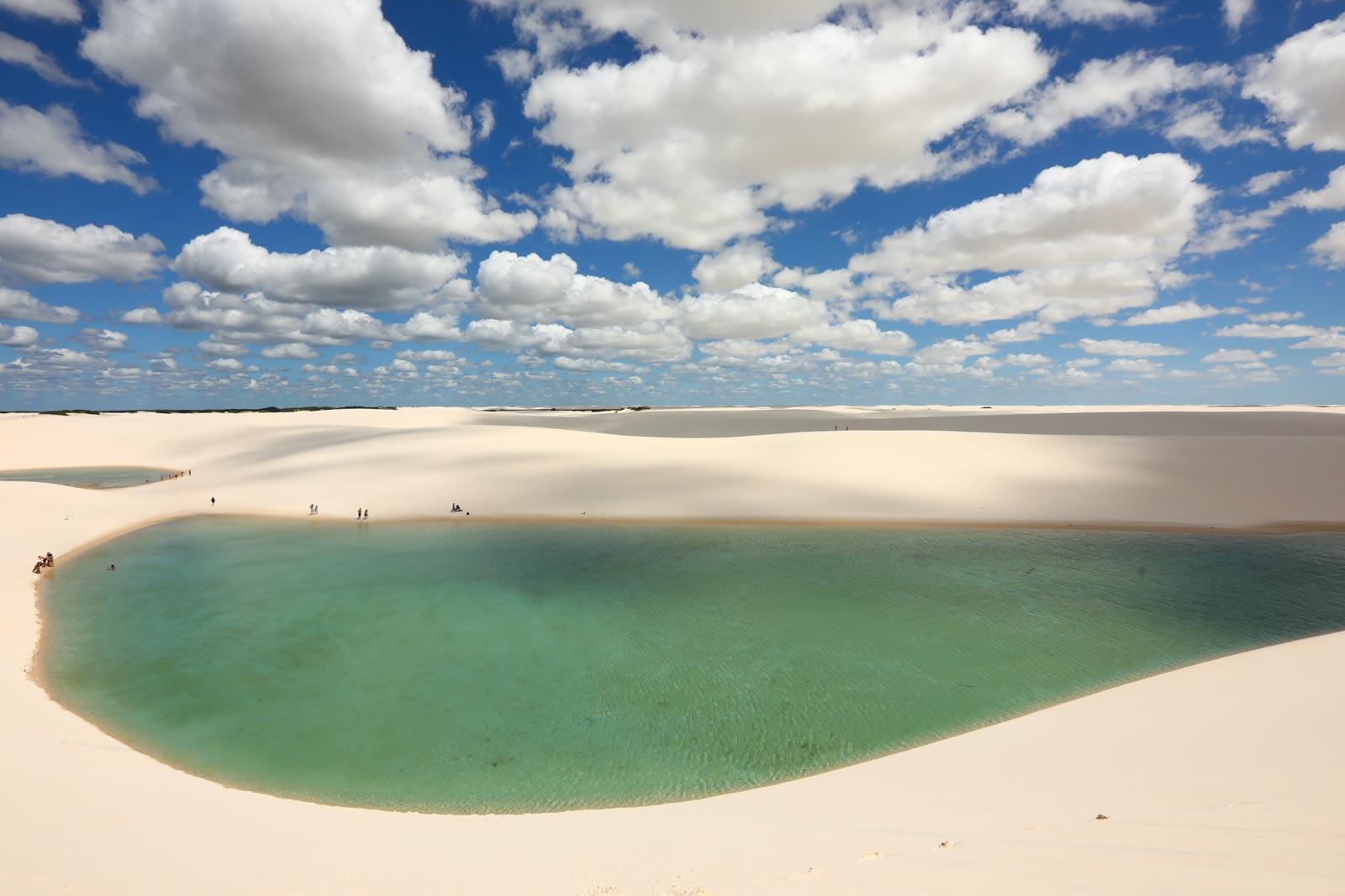 Lençóis Maranhenses | Maranhão