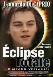 Total eclipse, 1995