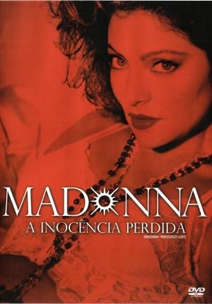 RECORDANDO FILMES: Madonna - A Inocência Perdida (1994) RMZ DVDRip ...