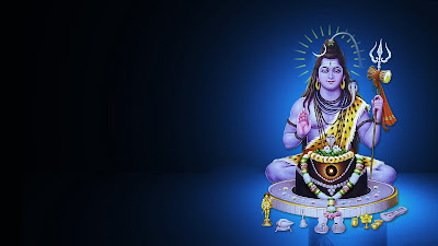 Latest HD Picture Of Lord Shiva