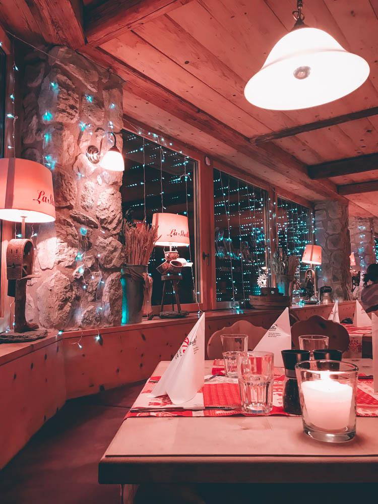 Le stella - rostï - saint-moritz blog voyage laquotidiennedele suisse bons plans hotel restaurant