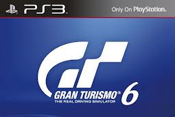 Gran Turismo 6 [14.3 GB] PS3 CFW