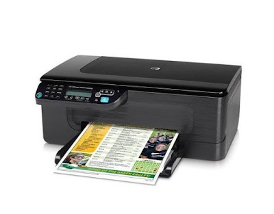 HP Officejet 4500 Driver Download and Setup