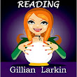 Book Review #1: The Last Reading by Gillian Larkin - Coffee, Books, and Music