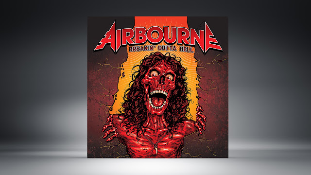 "Download WWE Hell In A Cell 2016 Official Theme ""Breakin' Outta Hell"" By Airbourne - Free MP3 Download Download, itunes rip, free mp3. m4a download wwe hell in a cell 2016 music track."