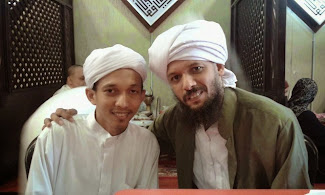 Habib Musa Kazim As saggaf