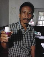Obat Tradisional Gastric Health Tablet Yang Ampuh