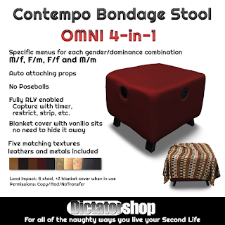 https://marketplace.secondlife.com/p/Ds-Contempo-OMNI-Bondage-Stool-CMNT-v10/11732866