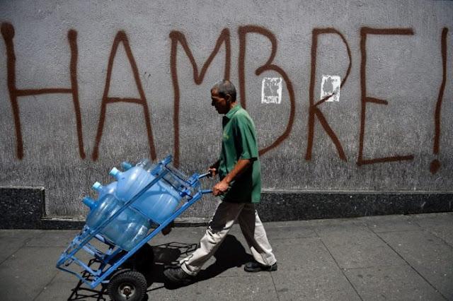 Vudú economía | Por José Toro Hardy