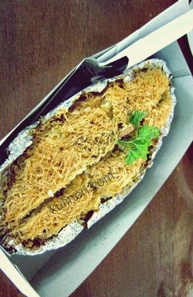 10 Oleh-oleh Kuliner dari Kota Bogor Terupdate