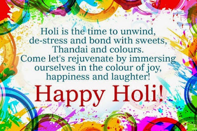 happy holi image for brother